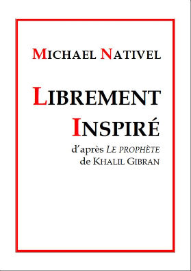 LIBREMENT INSPIRÉ de Michael Nativel