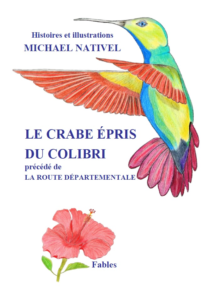 Livre de Michael Nativel